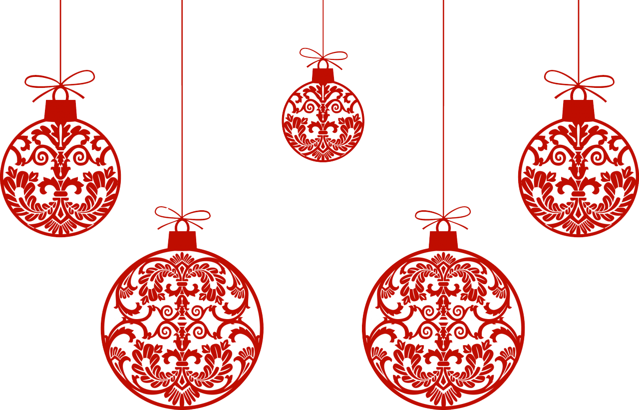 png ornaments