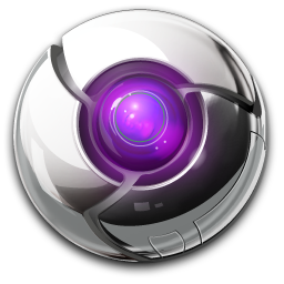 Png chrome button. Free google icon file