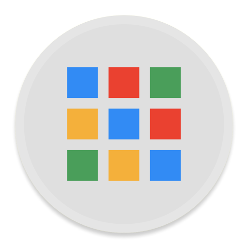 Png chrome button. App launcher icon free