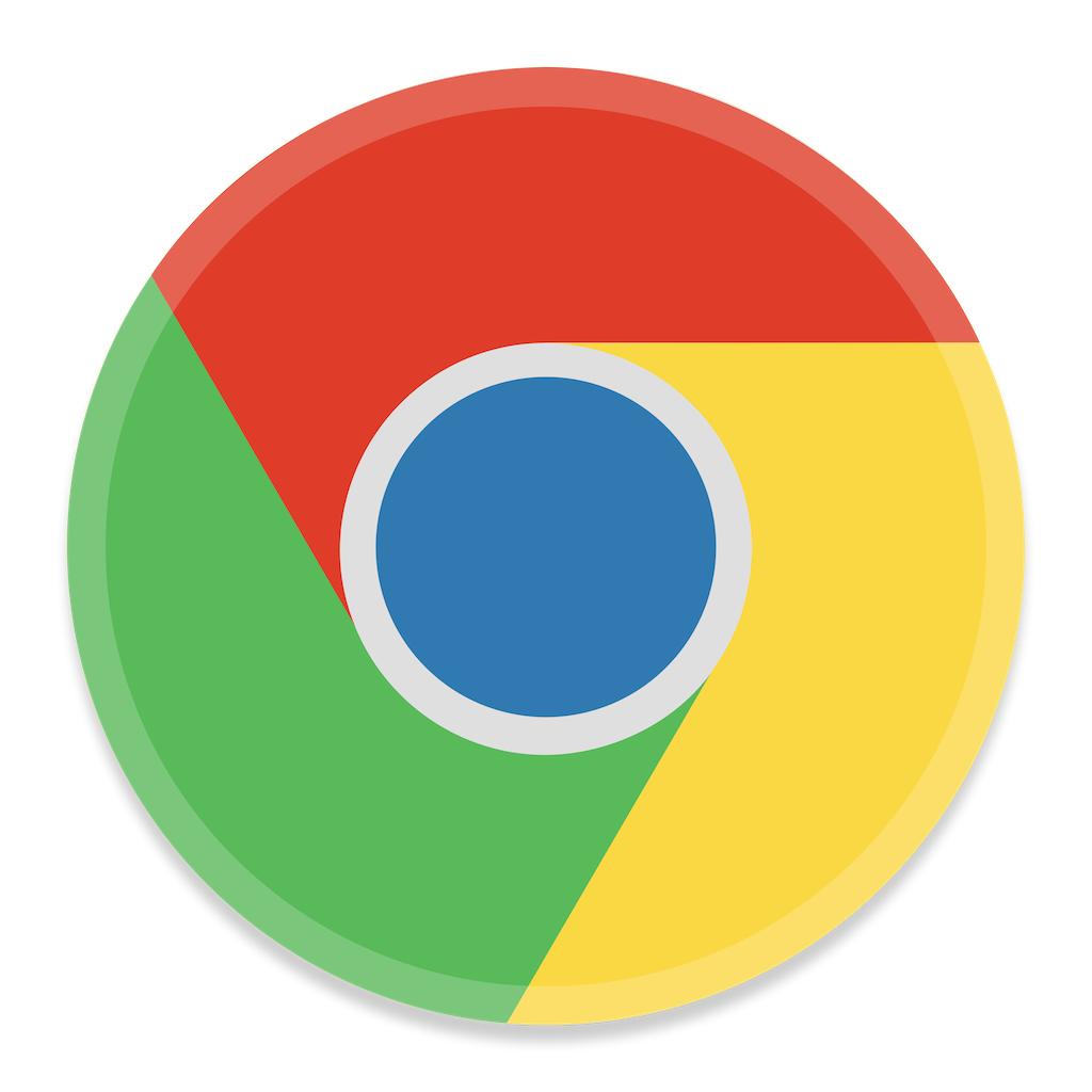 Png chrome button. Google icon free download