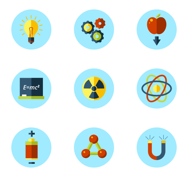 Png circle design. Round icon family vector