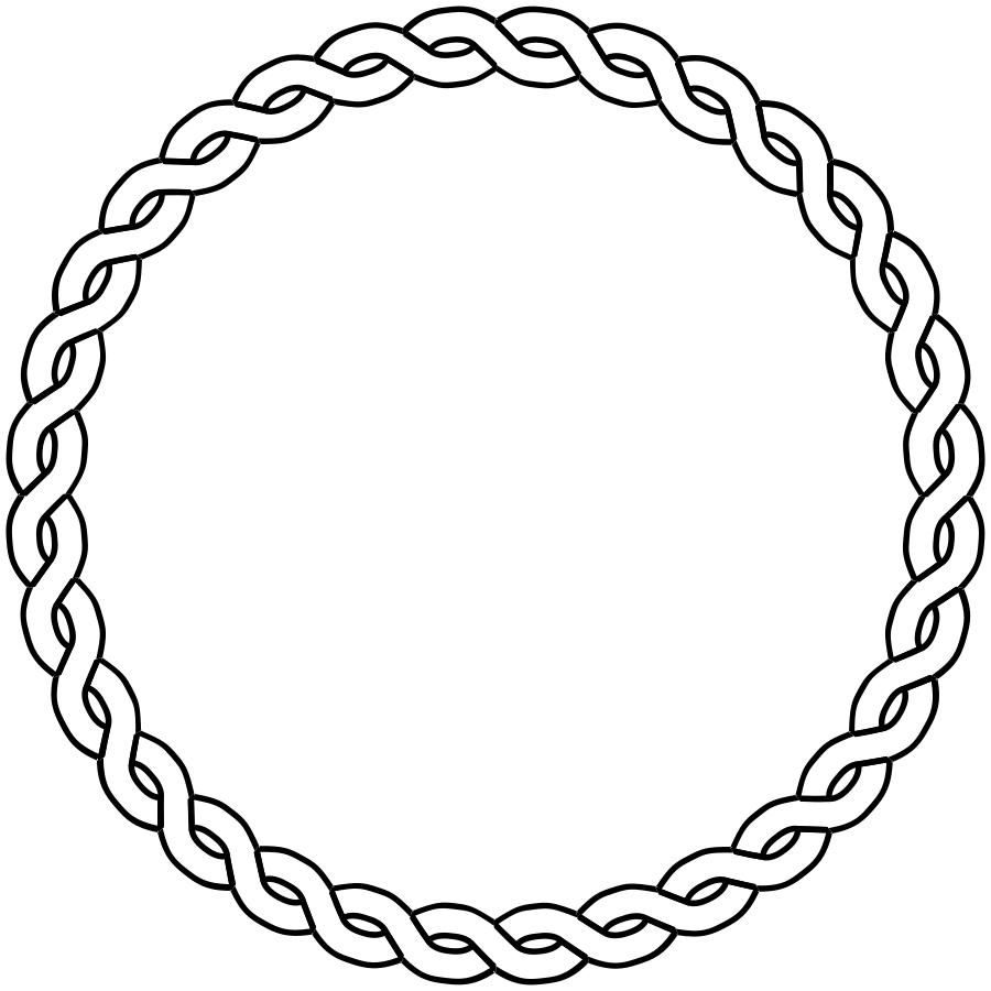 Png circle design. Collection of clipart