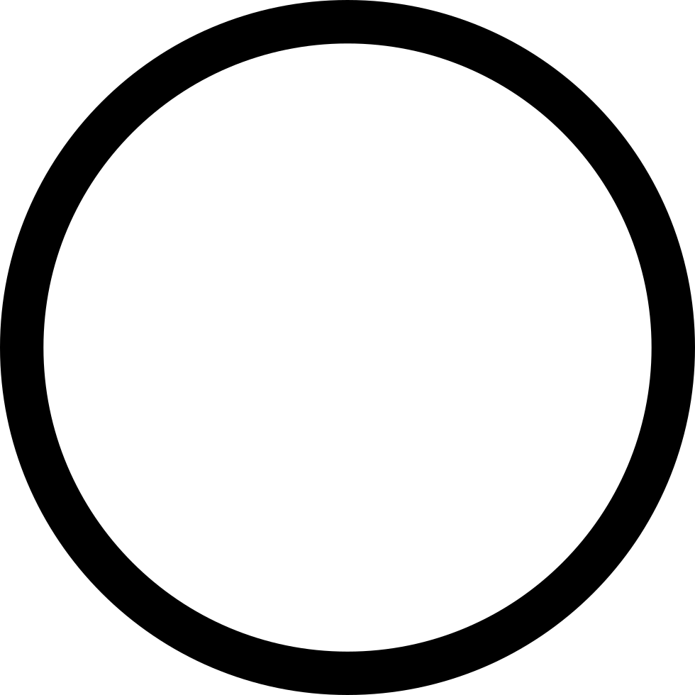 Circular frame png. Svg icon free download