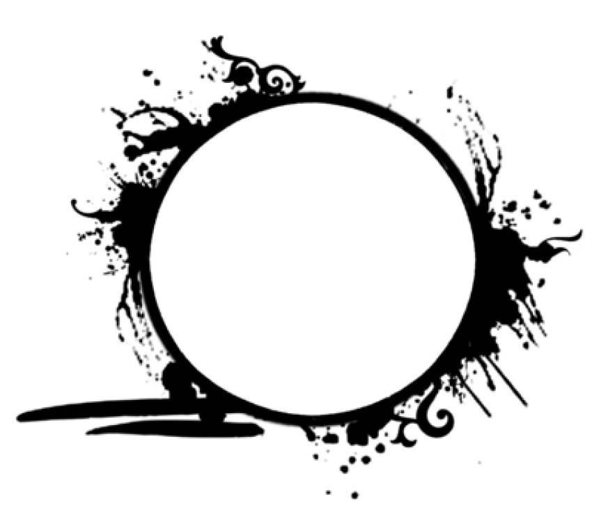 Png circle frame. Free images toppng transparent