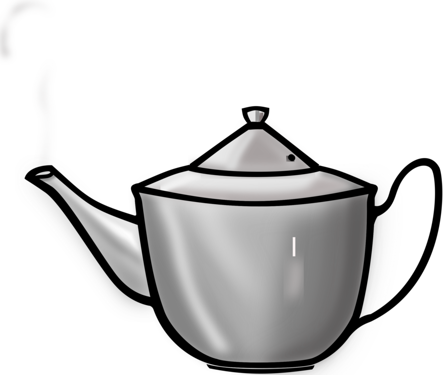 Png clip art of tea and teapot. Computer icons kettle crock