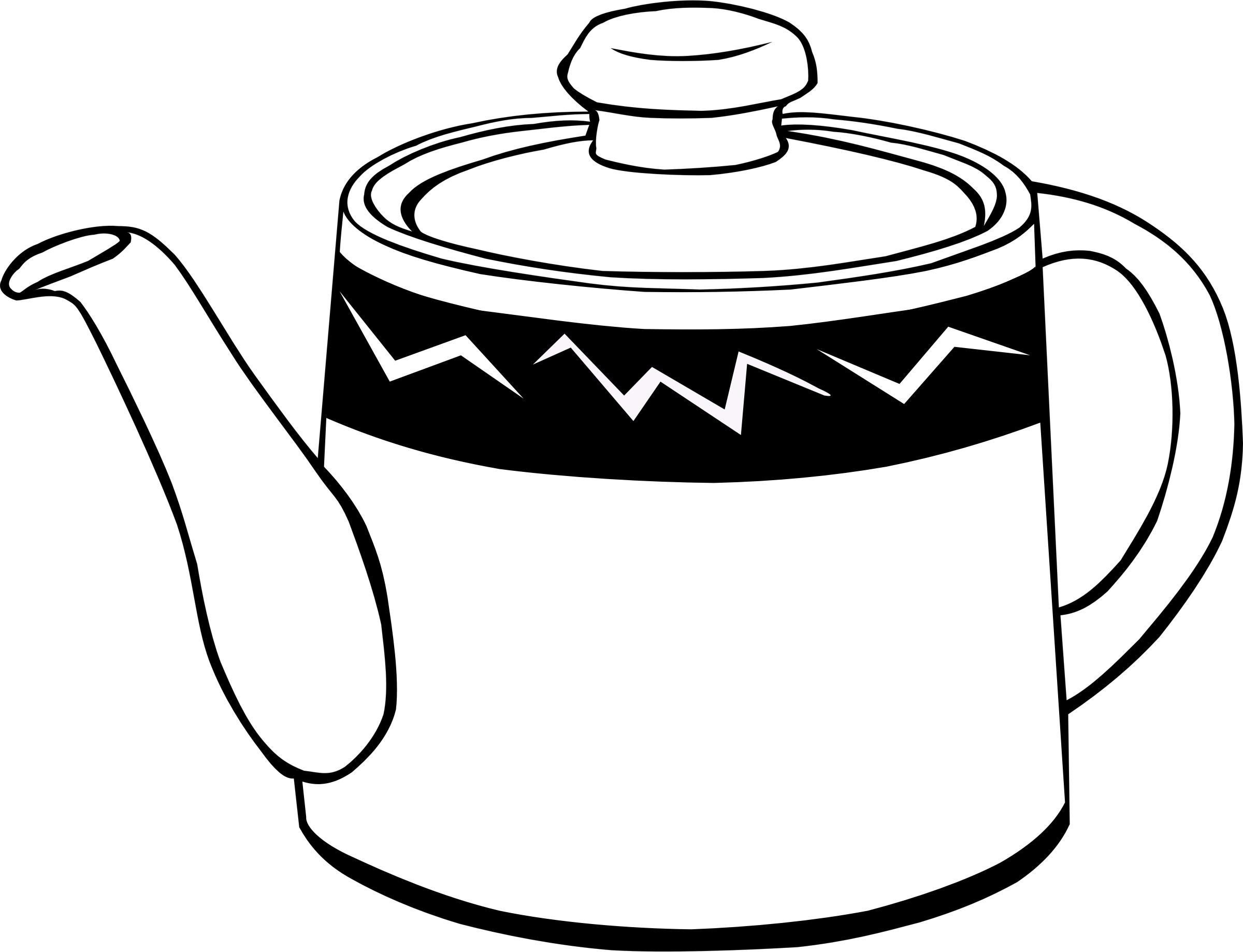 Png clip art of tea and teapot. Clipart fast food drinks
