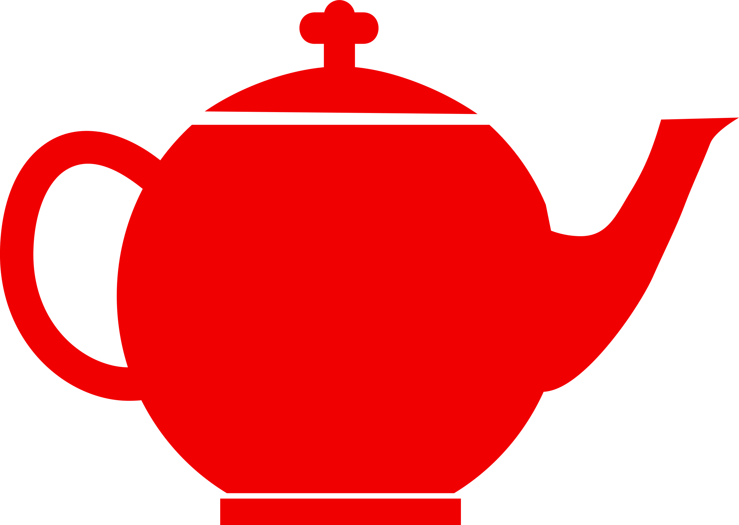 Png clip art of tea and teapot. Jubilee pot red icons