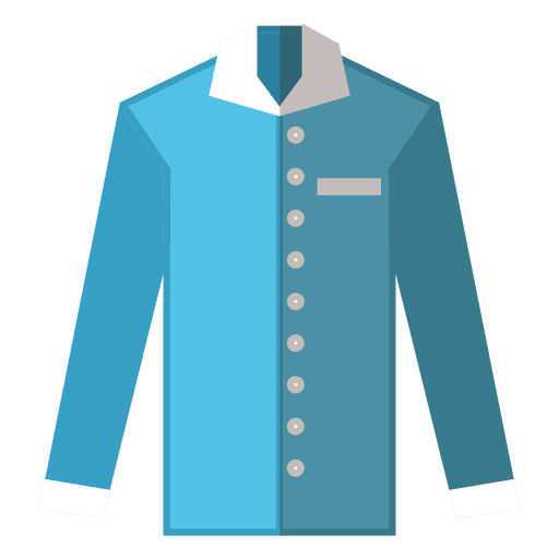 Png clothes. Blue shirt transparent svg