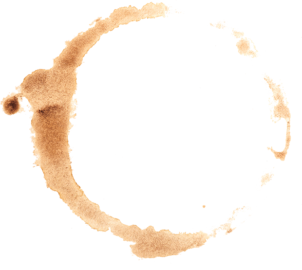 Png coffee stain. Cup cups of stains