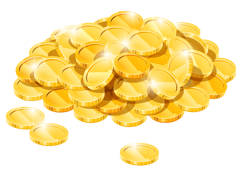 Png coins. Gold free images toppng