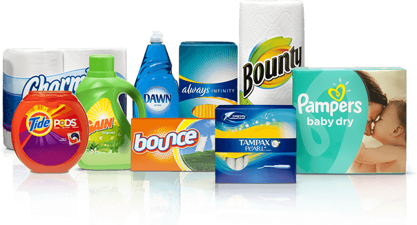 p&g products png