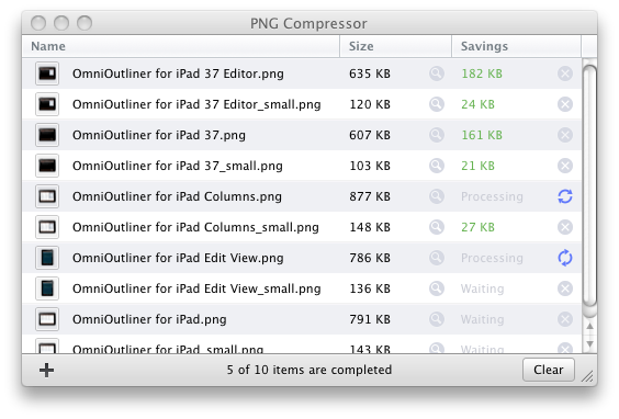 How to compress png on mac. Compressor for optimizes your