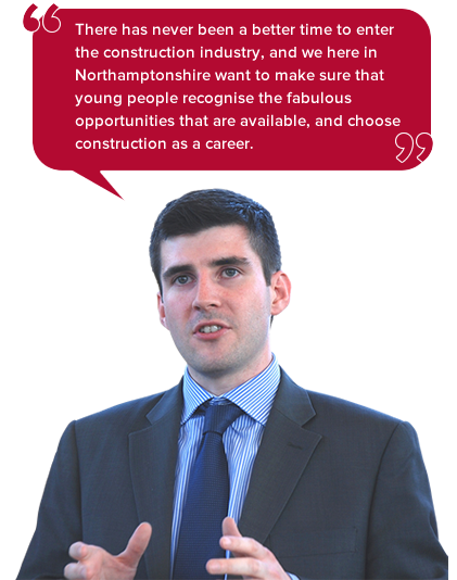 Png construction jobs. Bright futures in northamptonshire