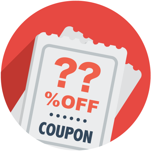 Png coupon. Transparent images all high