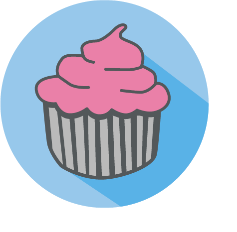 Png cupcake. Cupcakes archives the lucky