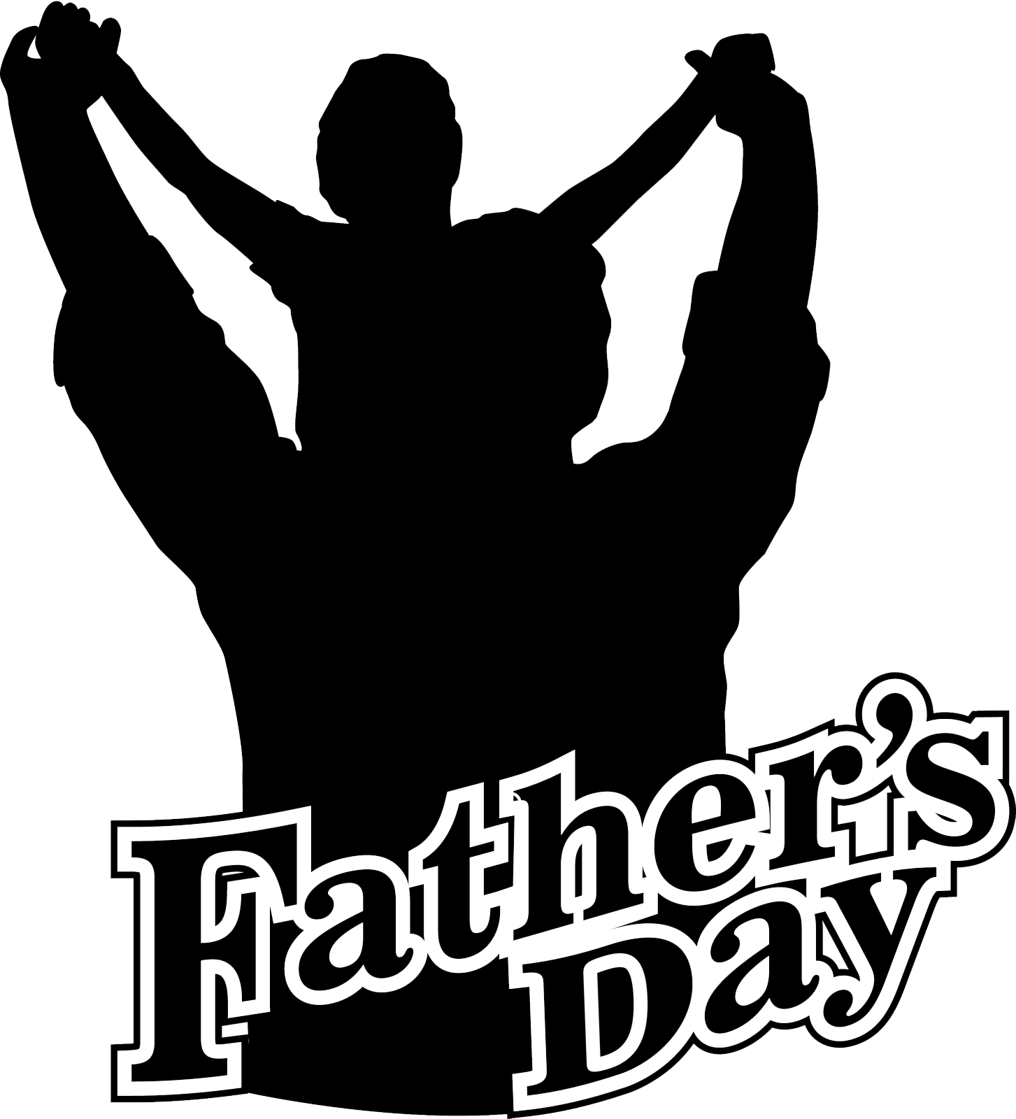 Png dad. Fathers day hd transparent