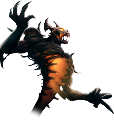 Png demon. Images free download