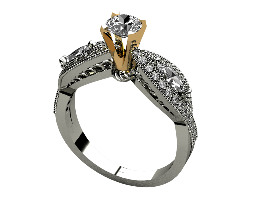 The ring png. Diamond stock by doloresminette