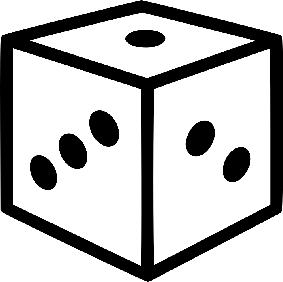 Png dice. Svg icon free download