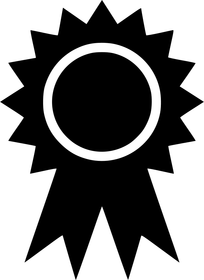 Certificate seal png. Svg icon free download