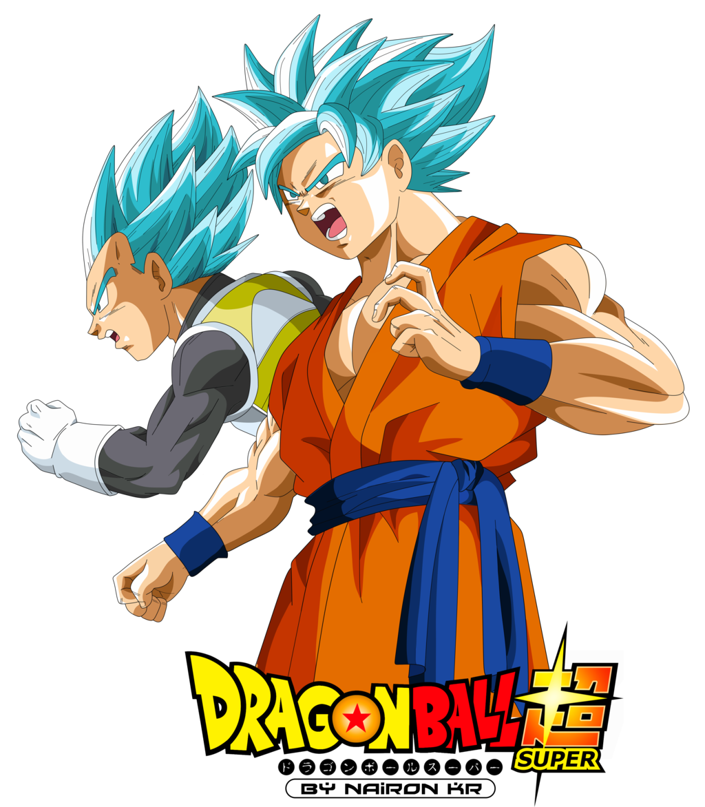 vegeta vector dragon ball supe