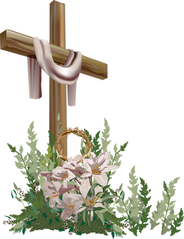 Easter Clip Religious Transparent Png Clipart Free Download Ya