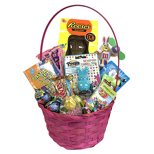 Png easter candy. Custom basket great service