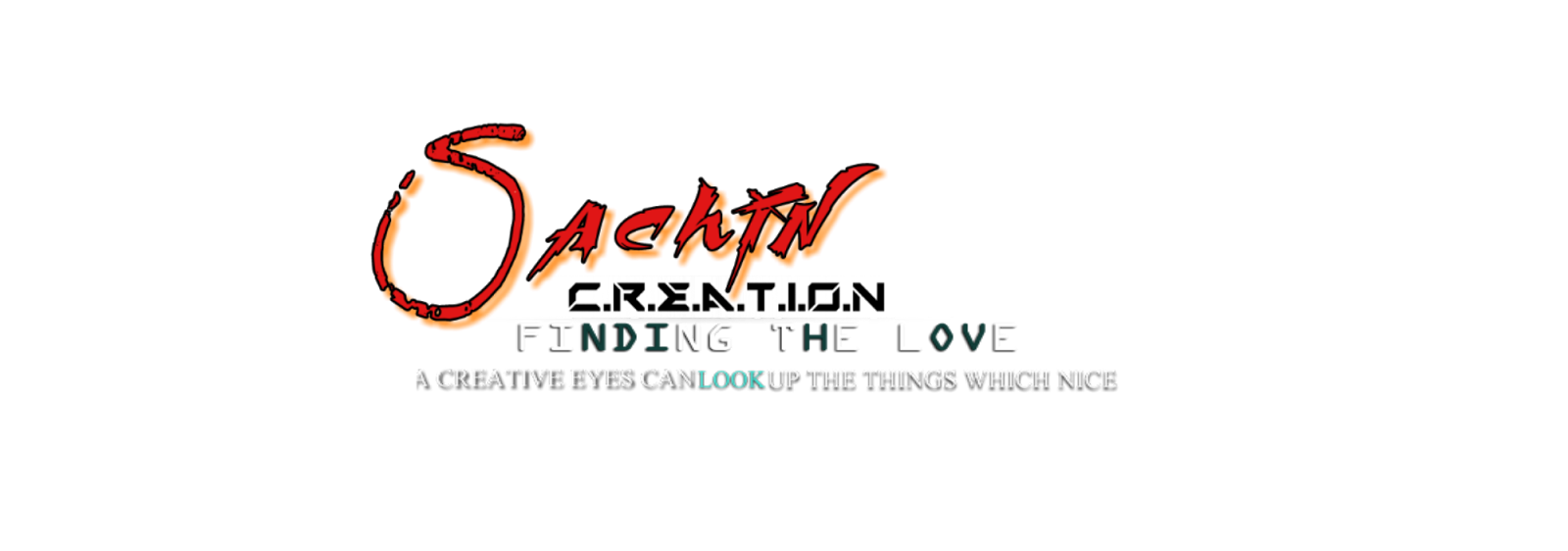 Png effect name. Creation logo editing
