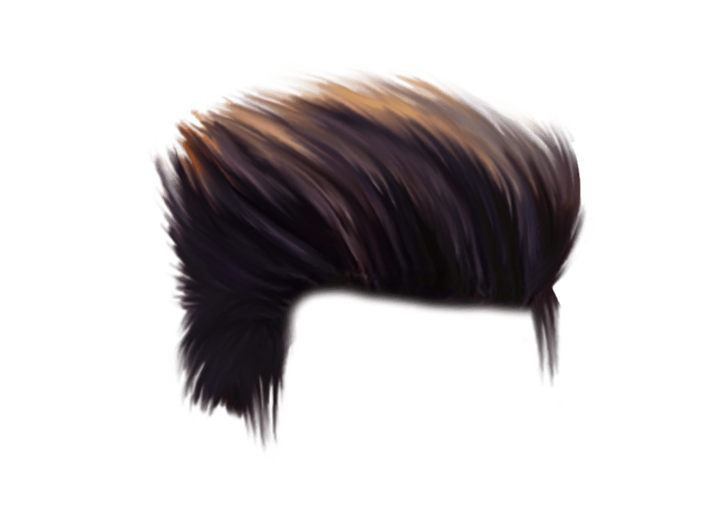 20 Png Hair Style For Free Download On Ya Webdesign