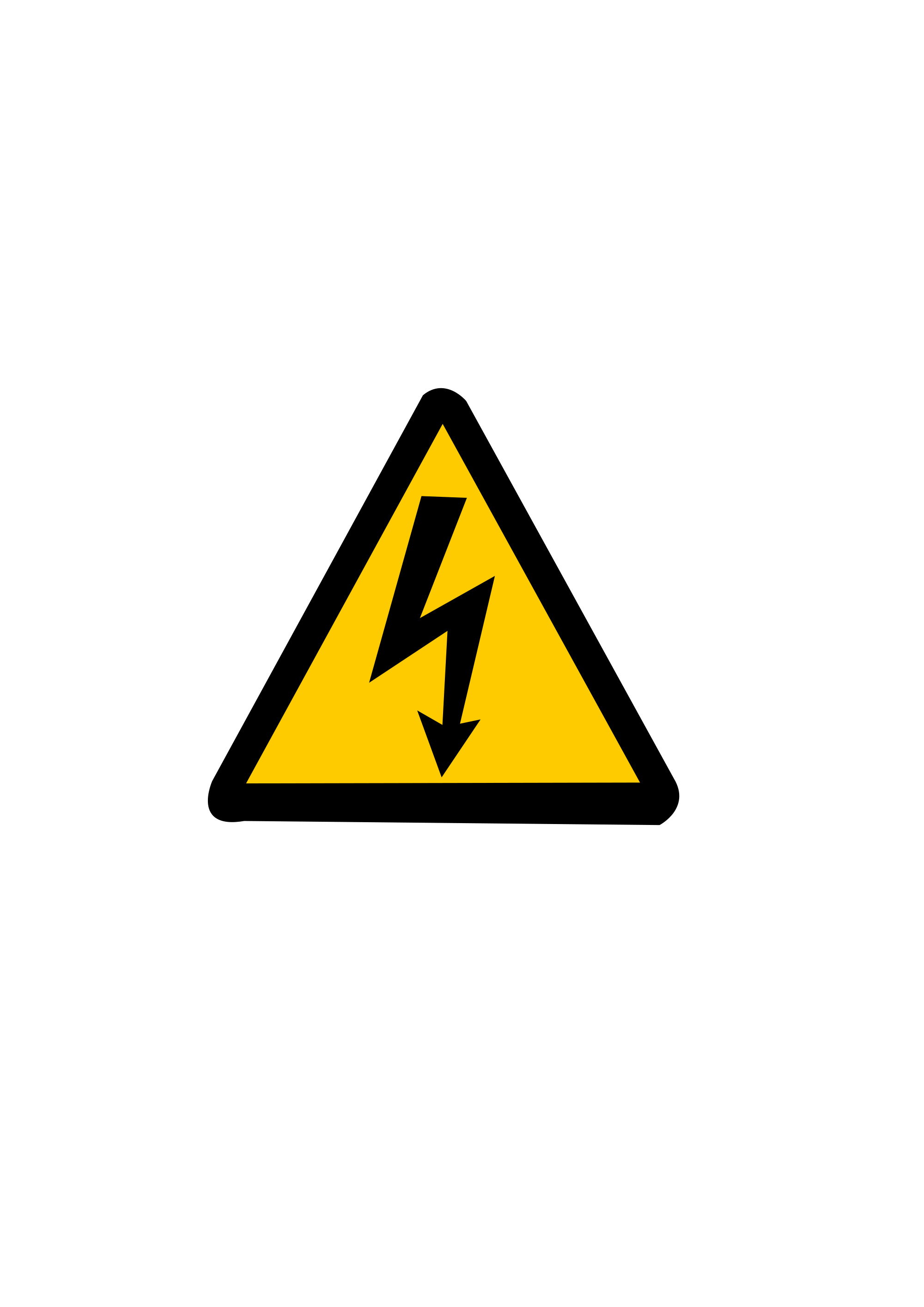 sign svg electrical
