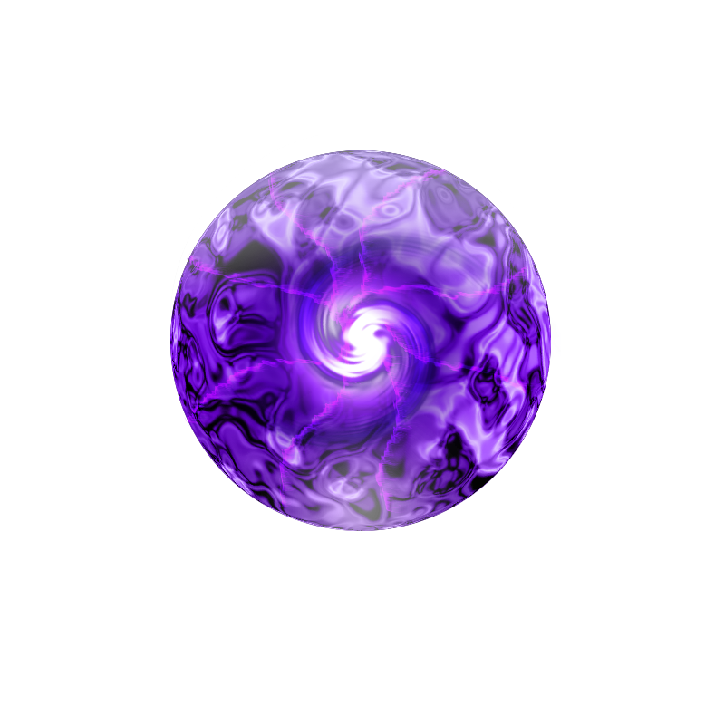 Png energy orb sprite. Purple by water dragon