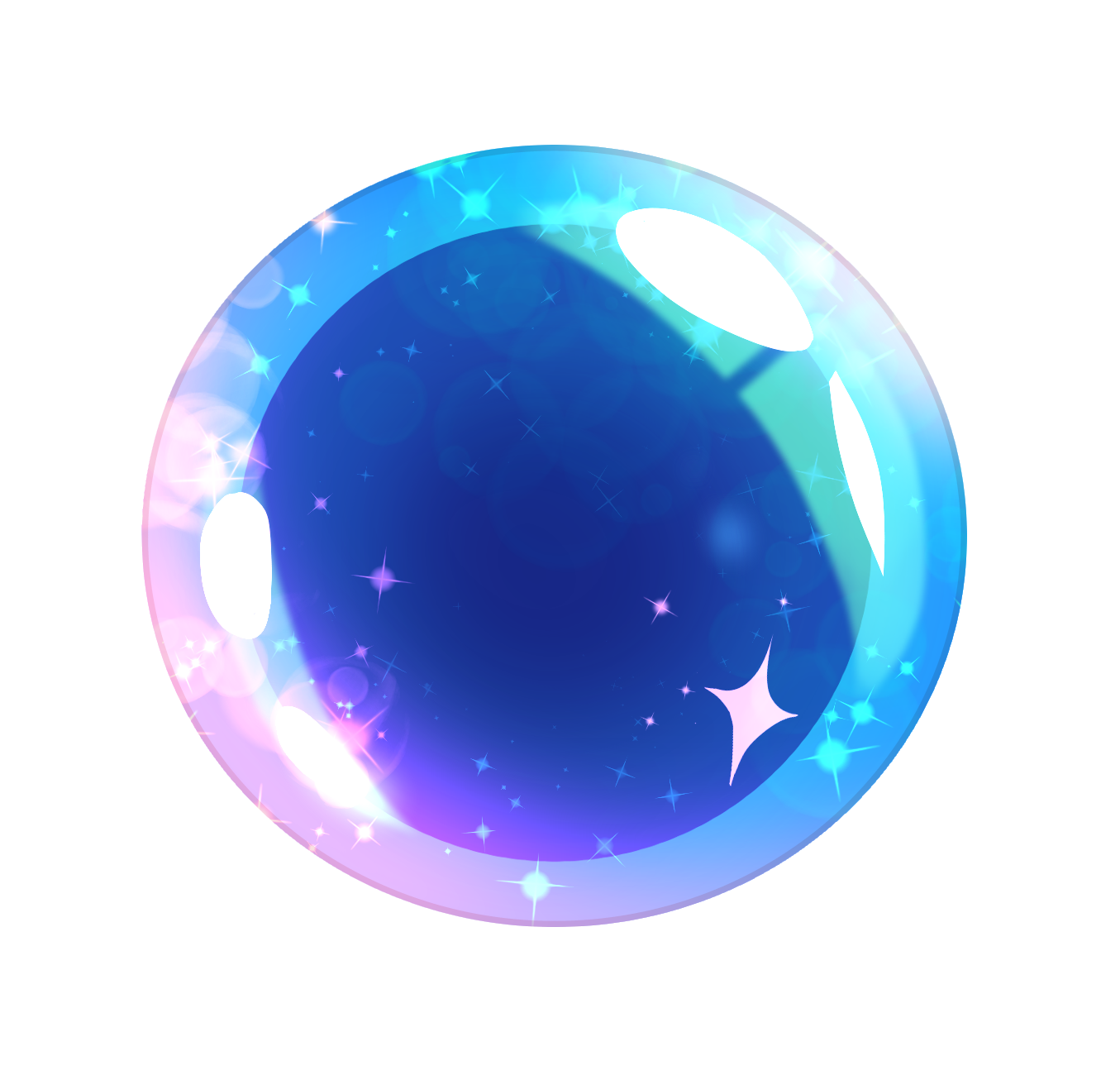 Transparent orb energy. Items etheriapedia fandom powered