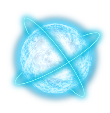 Png energy orb sprite. Galaxian rasengan ring by