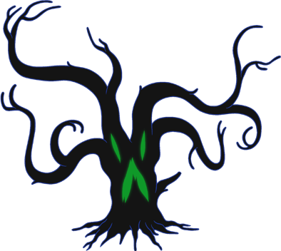 Png evil tree. Image monster adventure time