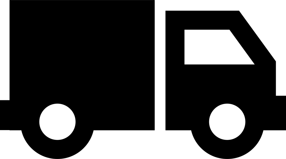 Png express download. Logistics car svg icon