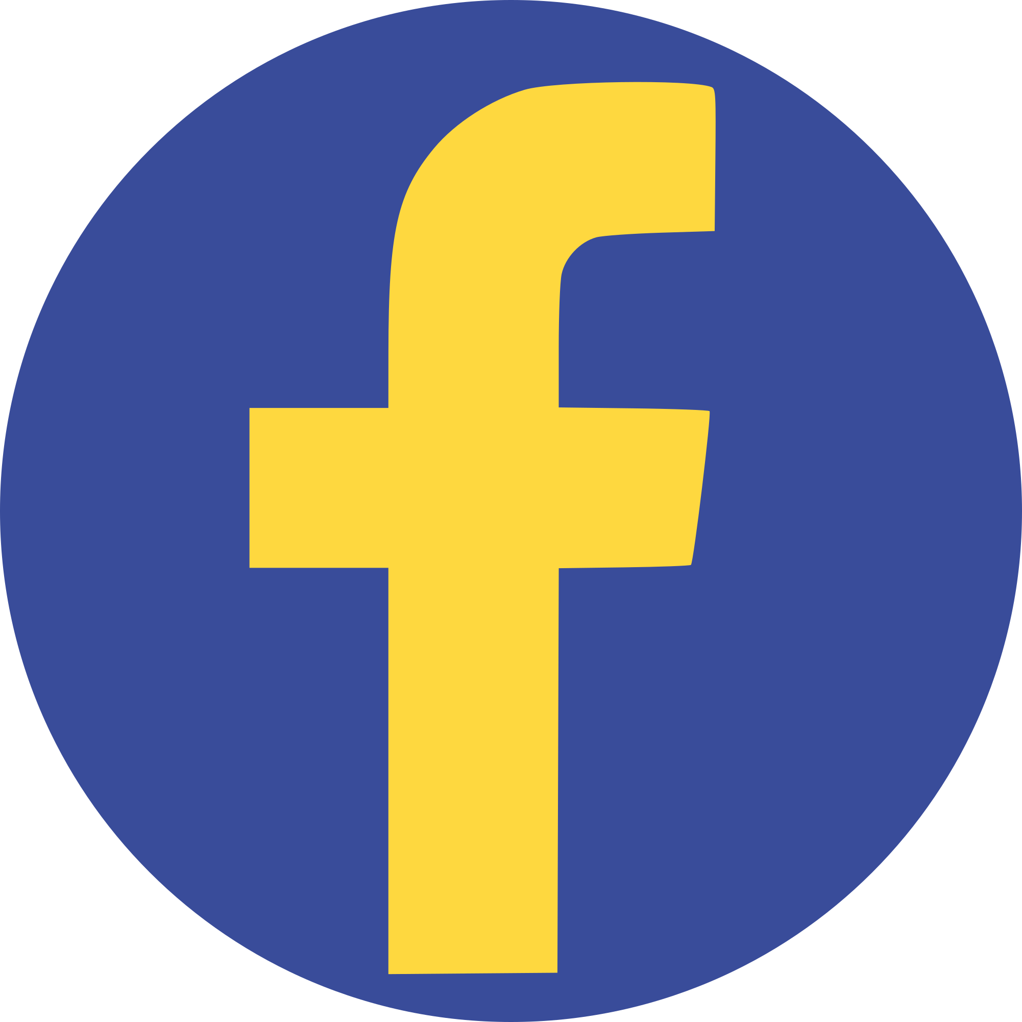 Png facebook. Icon round shared by
