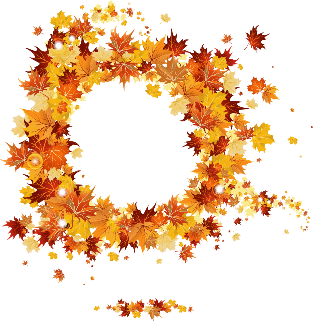 Png fall. Autumn transparent images all