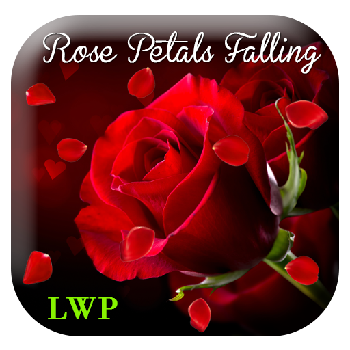 Png falling flower petals. Rose lwp amazon co
