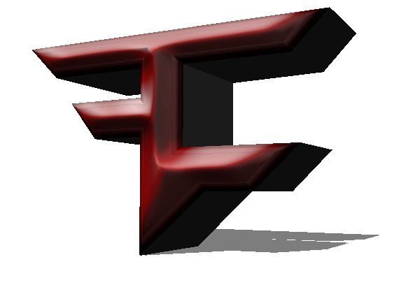Png faze logo. My edited by sirziggzy