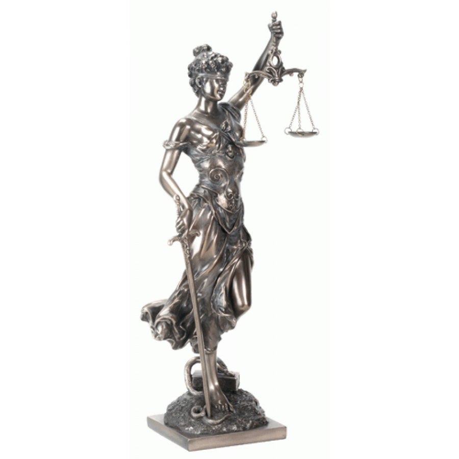 Lady justice statue png. Goddess clipart images gallery
