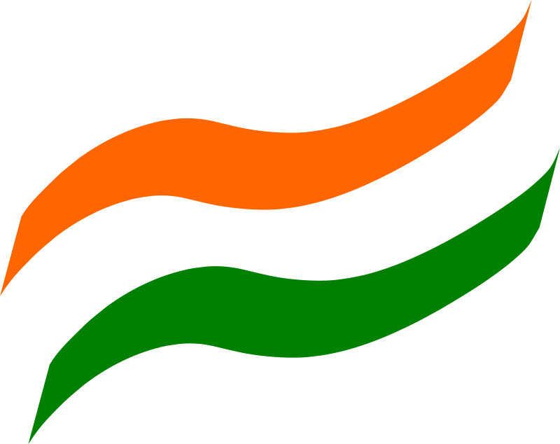 .png file. India flag png transparent