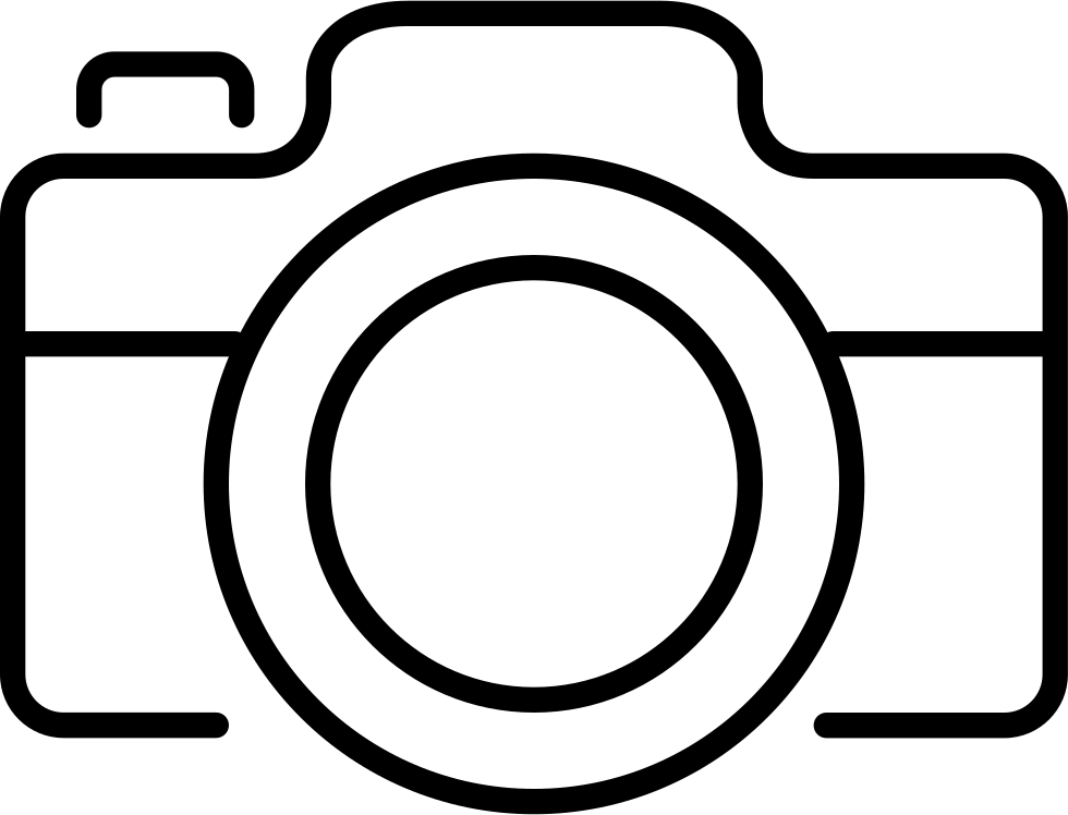 Downloading png files. Camera svg icon free