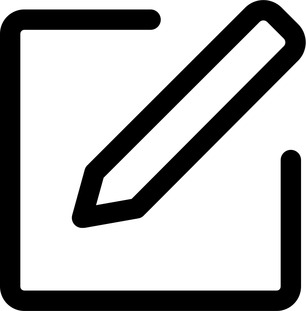 Text clip editor. System svg png icon