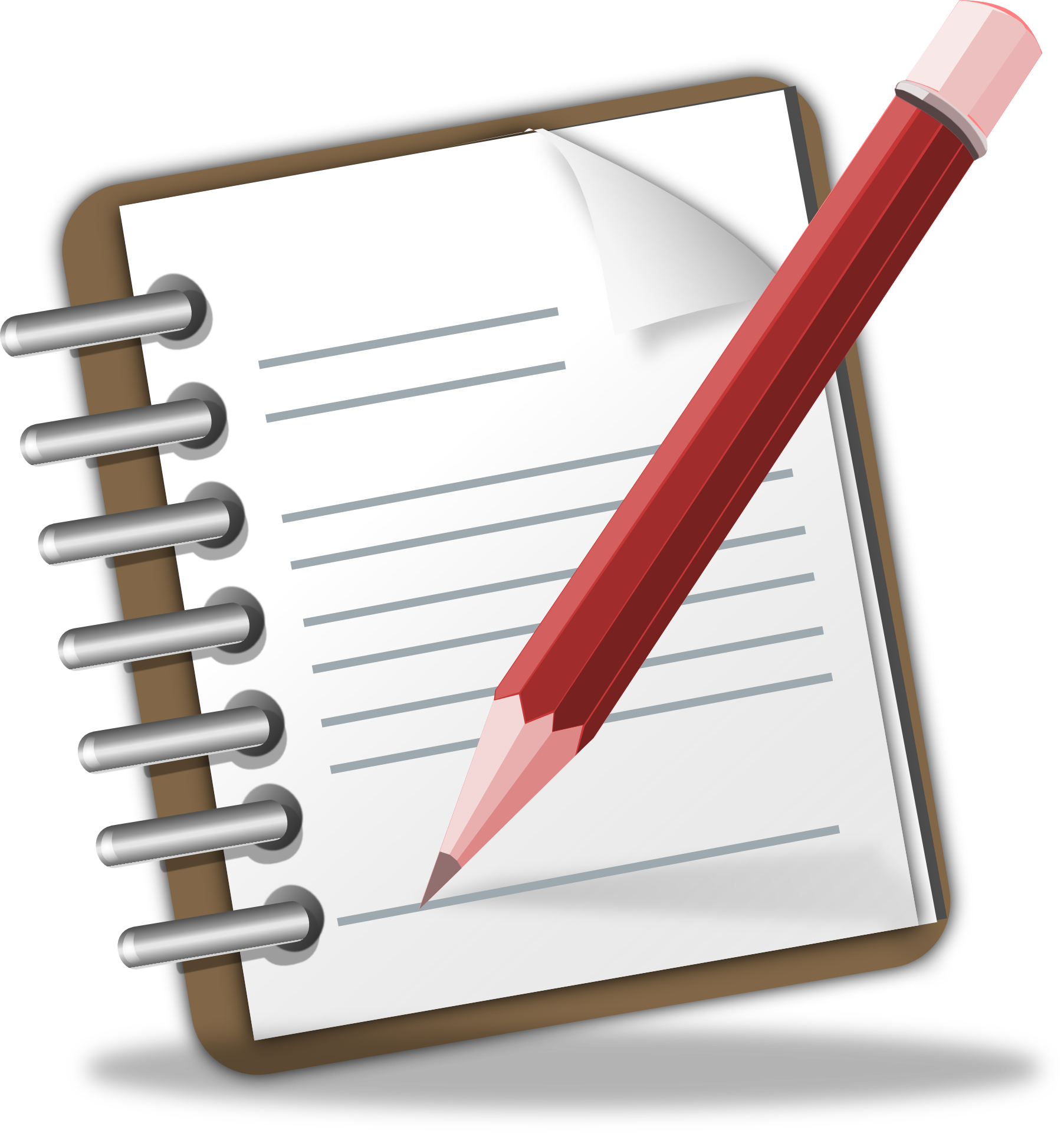 Note pad png. File notepad wikimedia commons