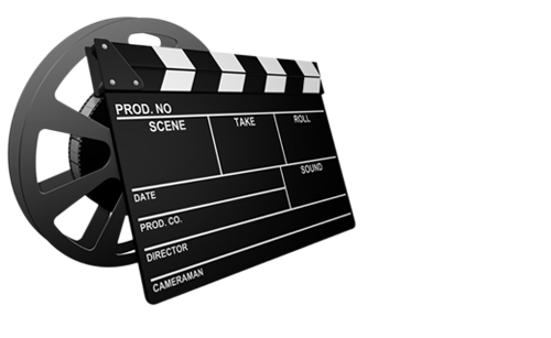 Movie logo png. Dave film free images
