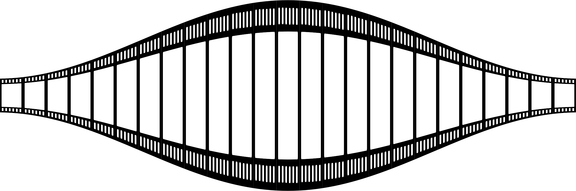 Png film strip. Clipart perspective big image