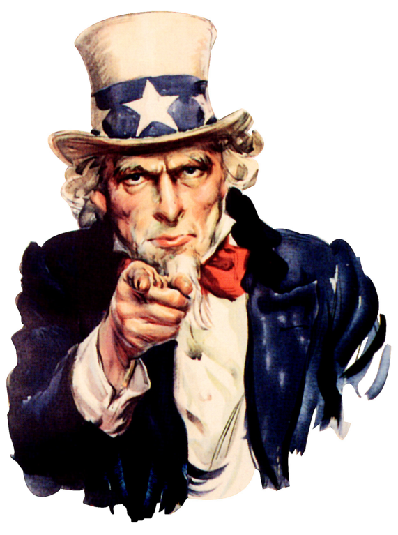 Png finger pointing at you. File uncle sam wikipedia