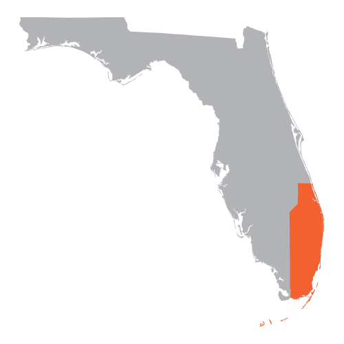 South rapid security solutions. Florida png picture free