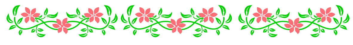Flower boarder png. Borders and frames border