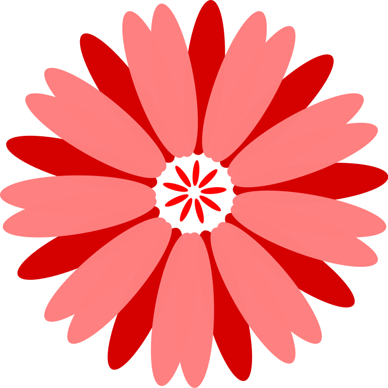 Png flower vector. Free download clip art